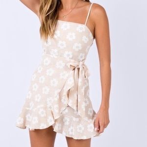 Princess Polly mini dress